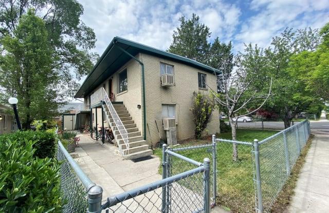 306 E Downington Ave - 4 - 306 Downington Avenue, Salt Lake City, UT 84115