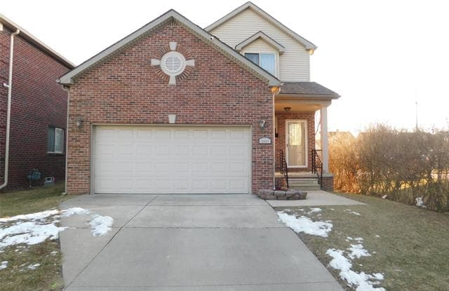 8803 COULTER Street - 8803 Coulter St, Dearborn, MI 48126