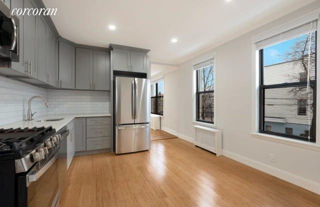 768 VAN NEST AVENUE - 768 Van Nest Avenue, Bronx, NY 10462