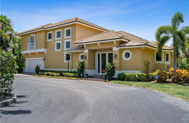 901 Waters Edge Drive - 901 Waters Edge Dr, St. Lucie County, FL 34949