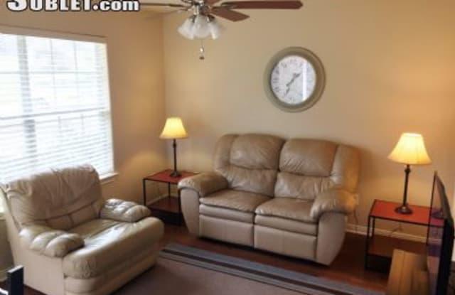 1416 April Villas West - 1416 April Villas, Montgomery County, TX 77356