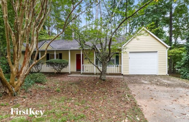 1202 River Forest Lane - 1202 River Forest Lane, Cherokee County, GA 30188