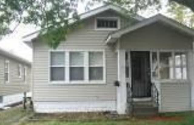 414 165th St - 414 165th Street, Hammond, IN 46324
