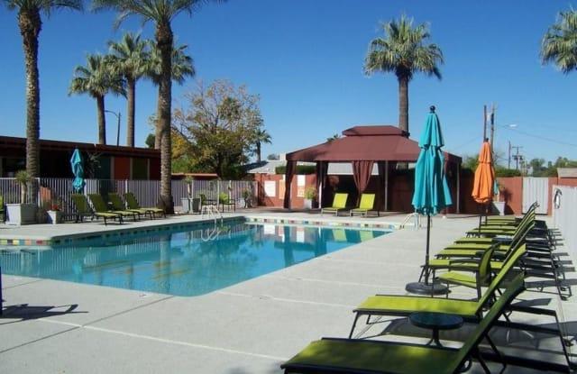 4750 N Central Ave Unit 12LM - 4750 North Central Avenue, Phoenix, AZ 85012