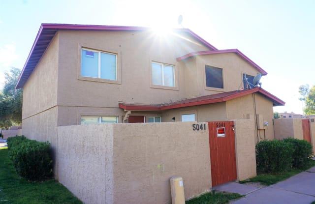 5041 N 39TH Lane - 5041 N 39th Ln, Phoenix, AZ 85019