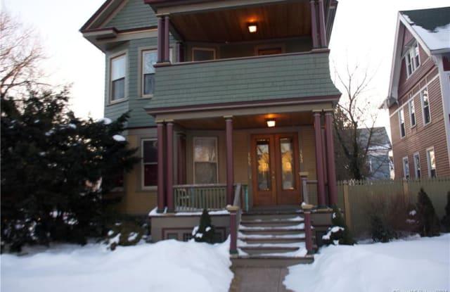 153 Norton Street - 153 Norton Street, New Haven, CT 06511