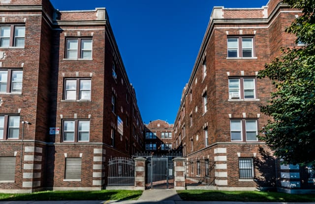 7028 S Clyde - 7028 S Clyde Ave, Chicago, IL 60649
