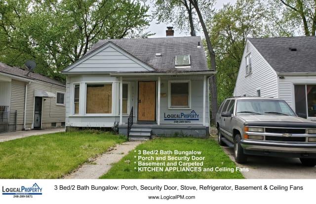 16157 Wormer St - 16157 Wormer Street, Detroit, MI 48219