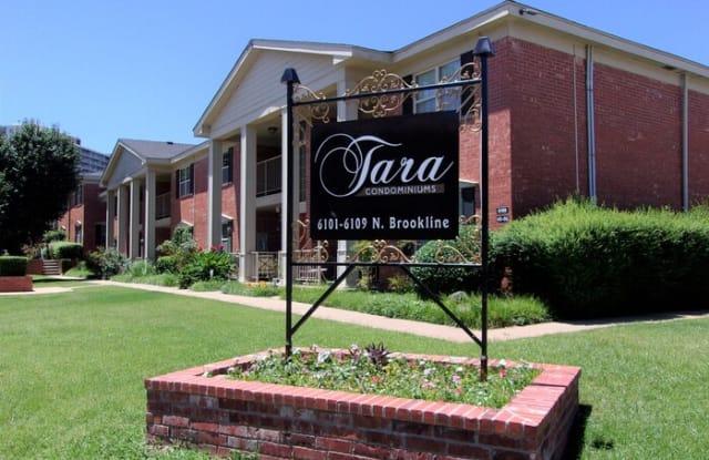 6109 North Brookline Avenue - 6109 North Brookline Avenue, Oklahoma City, OK 73112
