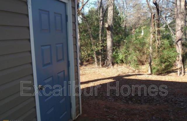 1675 Wynndowne Trail - 1675 Wynndowne Trail, Smyrna, GA 30080