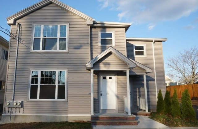 24 Perry Street - 24 Perry St, Watertown Town, MA 02472