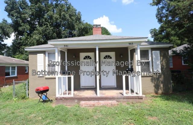 303 Orange Street - 303 Orange Street, Charlotte, NC 28205