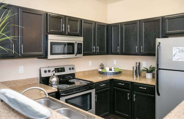 Westridge Apartments - 445 N Helena Ct, Aurora, CO 80011