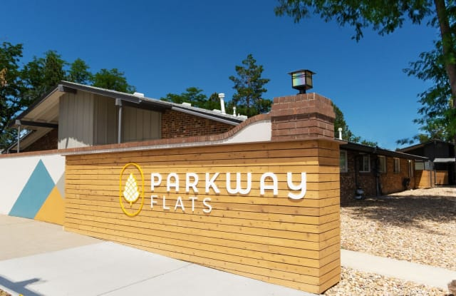 Parkway Flats - 720 Fairlane Avenue, Longmont, CO 80501
