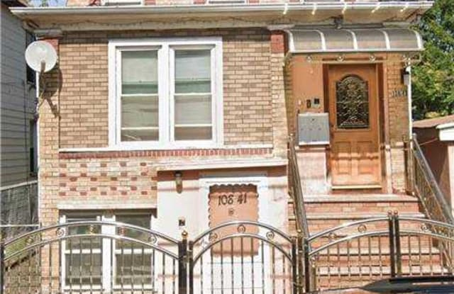 108-41 160 Street - 108-41 160th Street, Queens, NY 11433