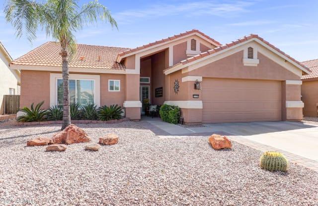 15129 W FAIRMOUNT Avenue - 15129 West Fairmount Avenue, Goodyear, AZ 85395