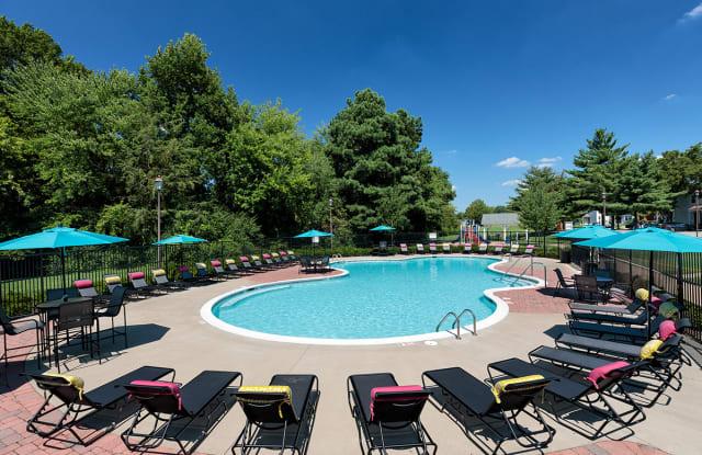 Springfield Apartments - 9500 Brightway Ct, Richmond, VA 23294
