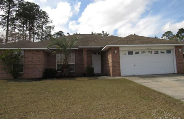 7105 ANNANDALE DR - 7105 Annandale Drive, Escambia County, AL 32526