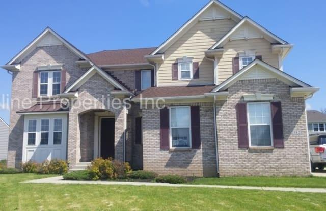 2582 Wineland Creek Drive - 2582 Wineland Creek Drive, Carmel, IN 46074