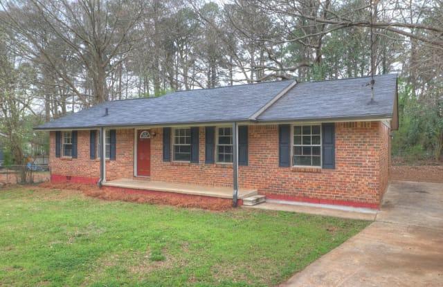 8075 Attleboro Dr - 8075 Attleboro Drive, Clayton County, GA 30238