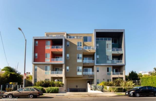 4211 Redwood Ave - 4211 Redwood Avenue, Los Angeles, CA 90292