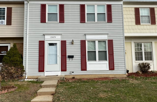 13073 MILL HOUSE COURT - 13073 Mill House Court, Germantown, MD 20874