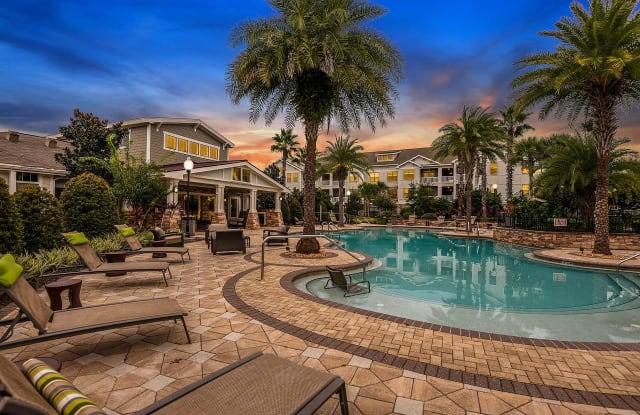 Terraces at Town Center - 5140 Gate Pkwy, Jacksonville, FL 32256