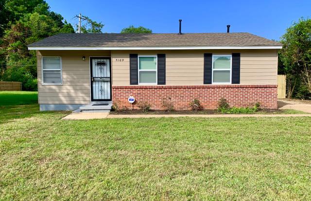 5169 Jonetta St - 5169 Jonetta Street, Memphis, TN 38109