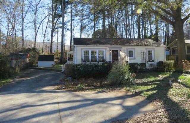 540 Church Road SE - 540 Church Road Southeast, Cobb County, GA 30082