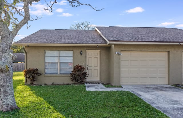 60 E Towne Place - 60 East Towne Place, Titusville, FL 32796