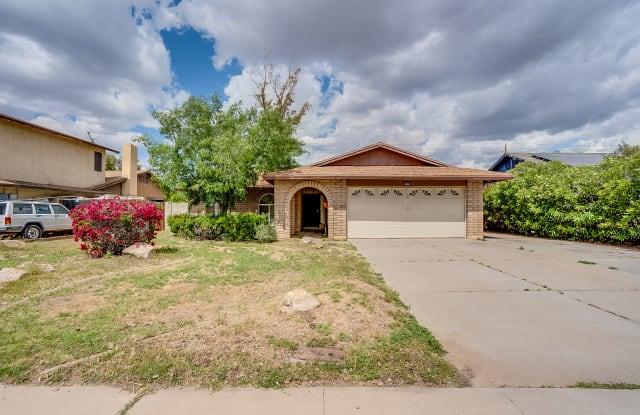 3410 W. Juniper Ave. - 3410 West Juniper Avenue, Phoenix, AZ 85053