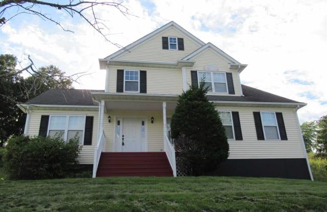 110 VAN SCOY RD - 110 Van Scoy Rd, Dutchess County, NY 12570