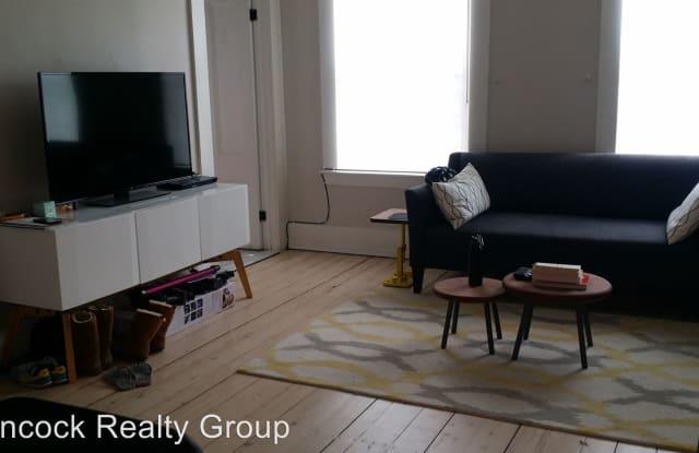 67 Rutland Street Unit 3 - 67 Rutland Street, Boston, MA 02118