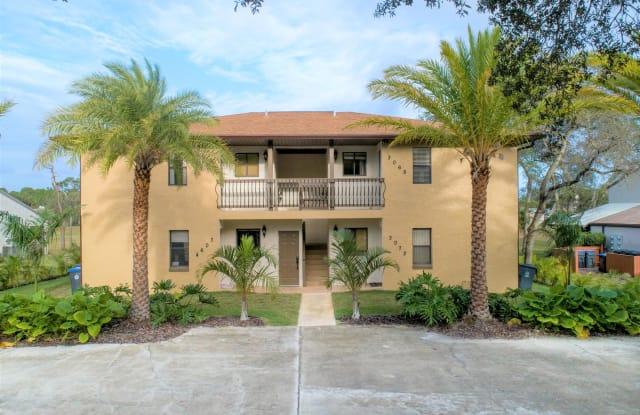 3072 Finsterwald Drive - 3072 Finsterwald Dr, Titusville, FL 32780