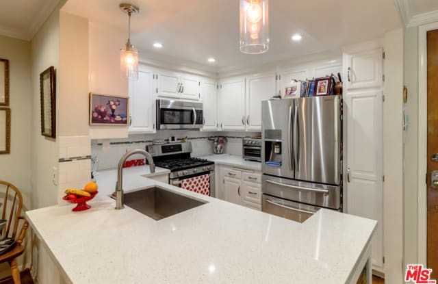 8601 Falmouth Ave - 8601 Falmouth Avenue, Los Angeles, CA 90293