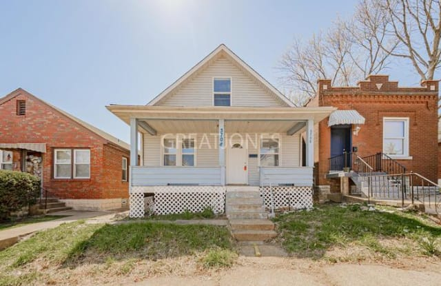 3708 French Avenue - 3708 French Avenue, St. Louis, MO 63116