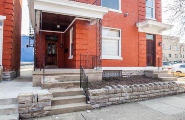 27 E Robbins - 27 East Robbins Street, Covington, KY 41011