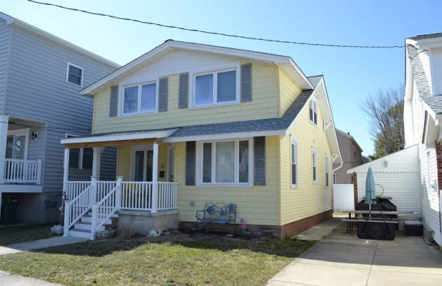 22 N Buffalo Ave - 22 North Buffalo Avenue, Ventnor City, NJ 08406