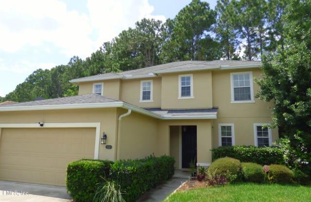 508 CANDLEBARK DR - 508 Candlebark Drive, Jacksonville, FL 32225