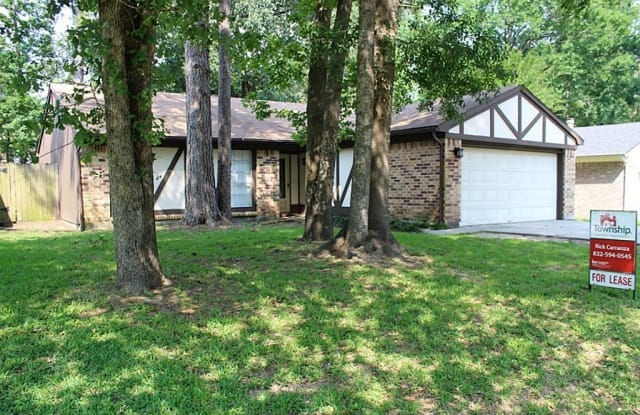 22 Dellforest Court - 22 Dellforest Court, The Woodlands, TX 77381