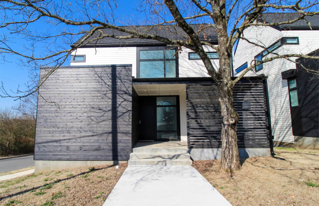 295 South Hill Avenue - 295 S Hill Ave, Fayetteville, AR 72701