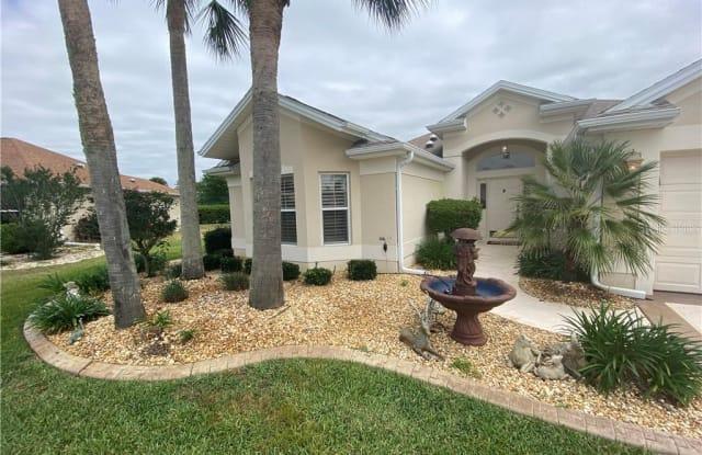 2415 MERIDA CIRCLE - 2415 Merida Circle, The Villages, FL 32162