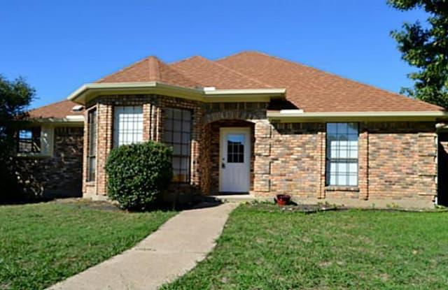 7990 Hickory Street - 7990 Hickory St, Frisco, TX 75034
