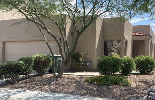 8590 E Placita Pueblo Bonito - 8590 East Placita Pueblo Bonito, Tucson, AZ 85710