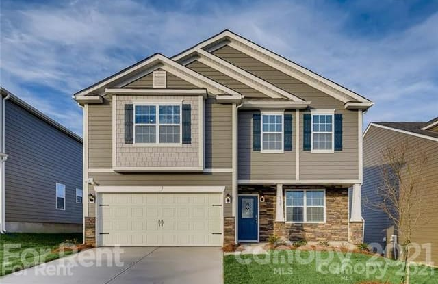 137 Gray Willow Street - 137 Gray Willow St, Iredell County, NC 28117