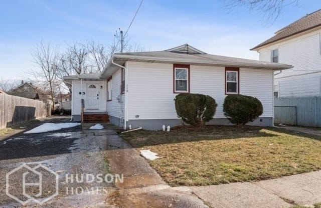110 Hardy Avenue - 110 Hardy Avenue, Bound Brook, NJ 08805