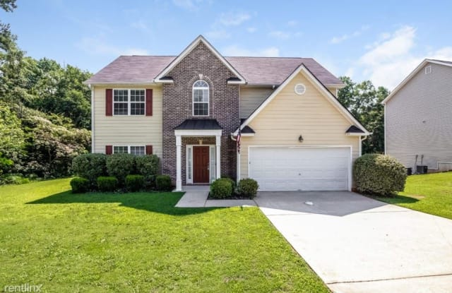 428 The Gables Drive - 428 The Gables Drive, Henry County, GA 30253