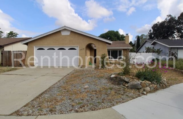 3512 Spruce Court - 3512 Spruce Court, Oceanside, CA 92058