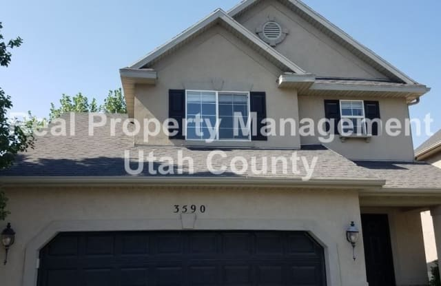 3590 Plymouth Rock Cove - 3590 West Plymouth Rock Cove, Lehi, UT 84043