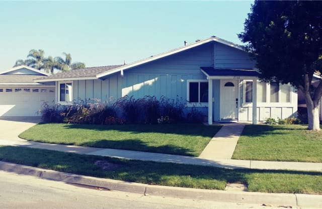 2166 Musial Street - 2166 Musial Street, Placentia, CA 92870